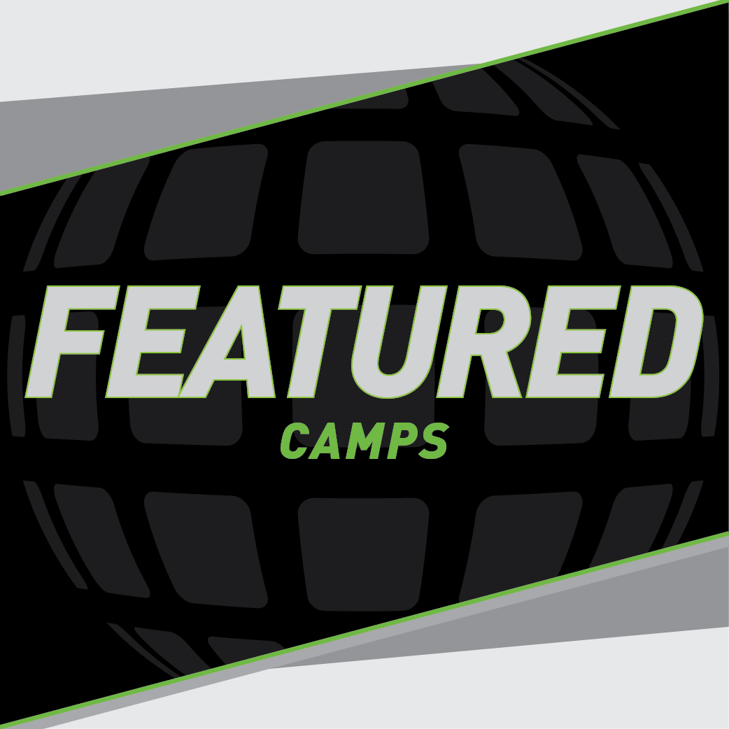 FEATURED CAMPS