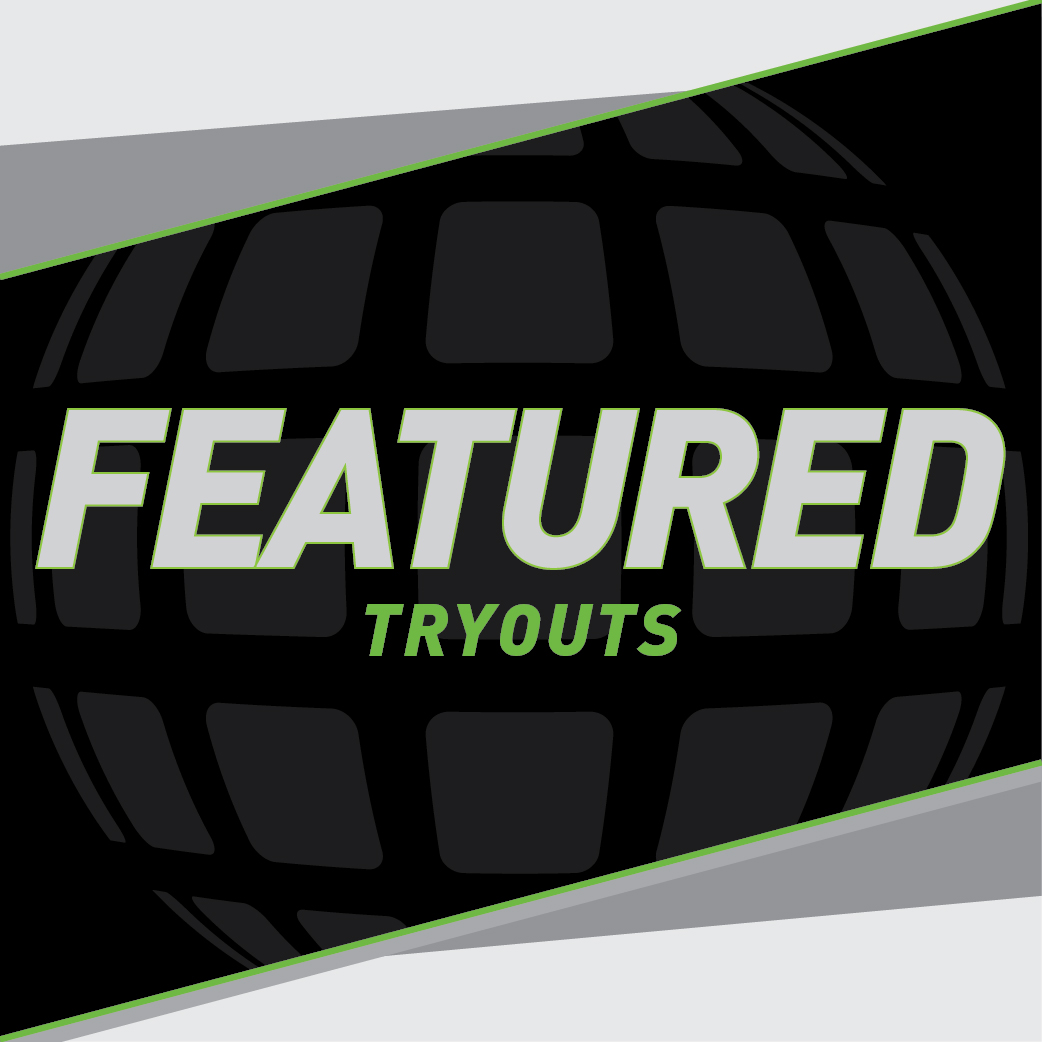 FEATURED TRYOUTS